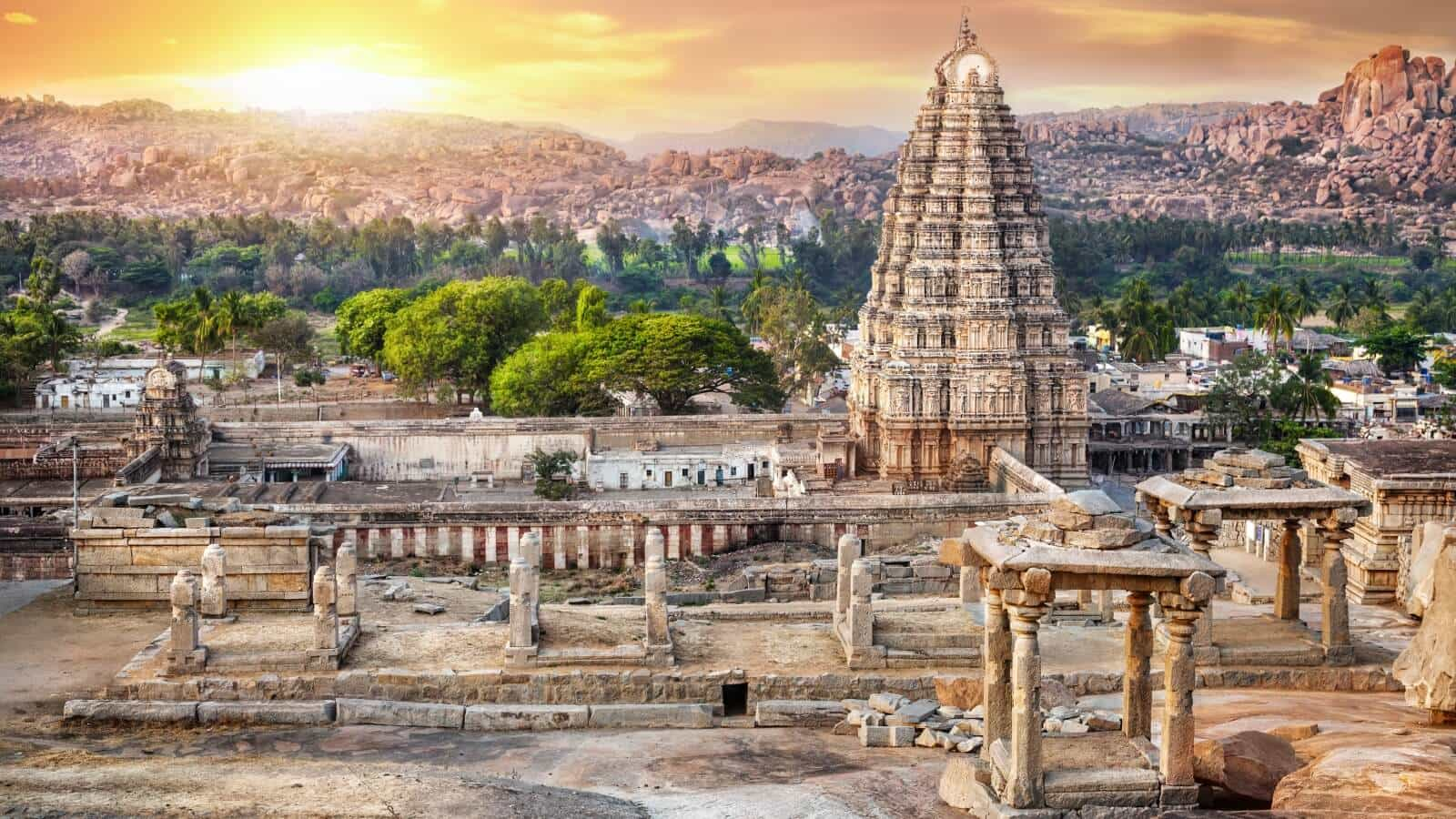 Karnataka Tour Packages For  Days