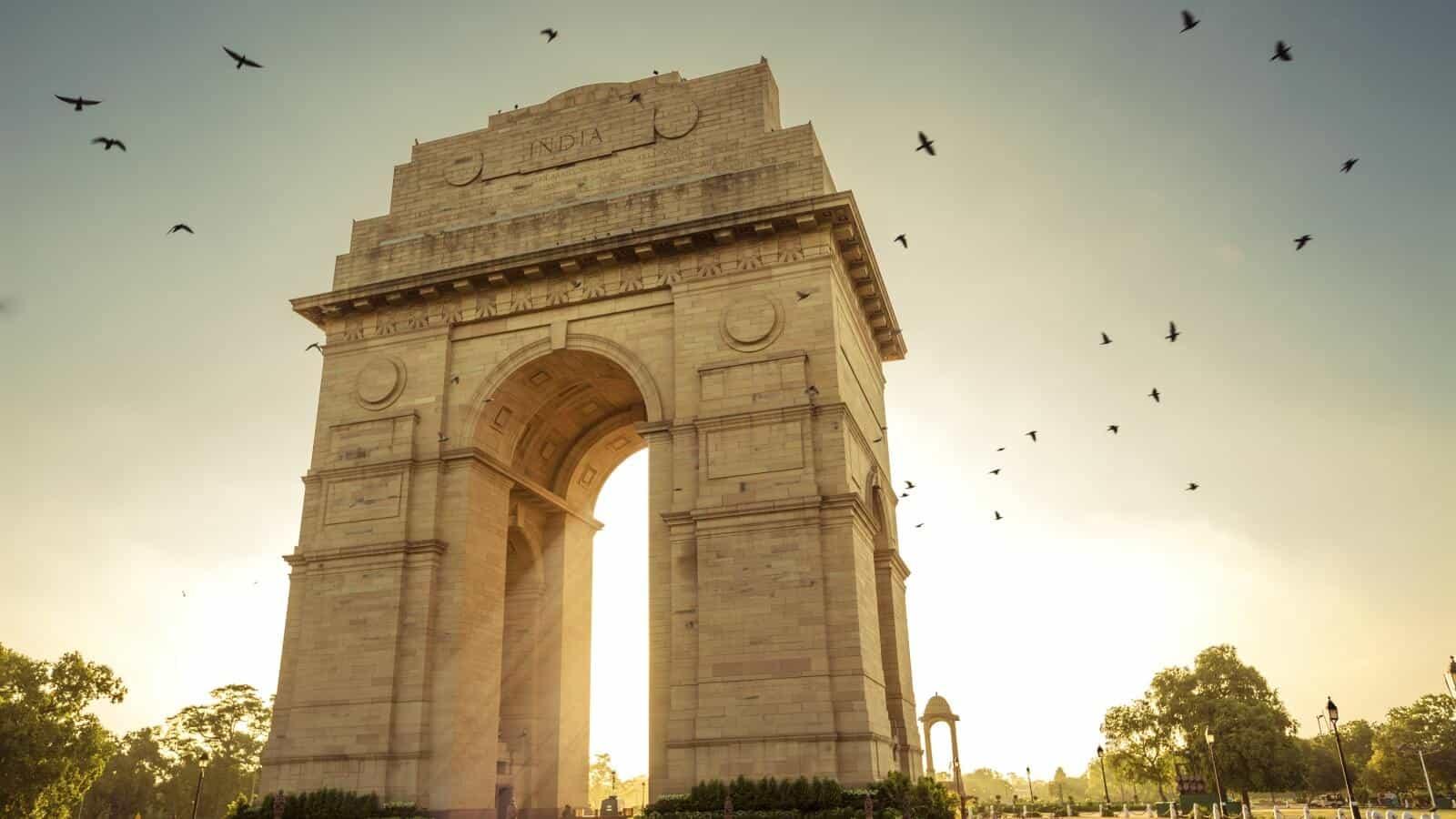 North India – 32 Days