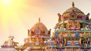 Rameshwaram, Chennai & Trichy