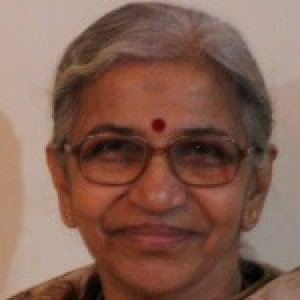 Dr.Kasturi Manohar