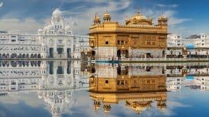 Amritsar & Vaishnodevi