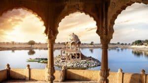 Gujarath & Rajasthan