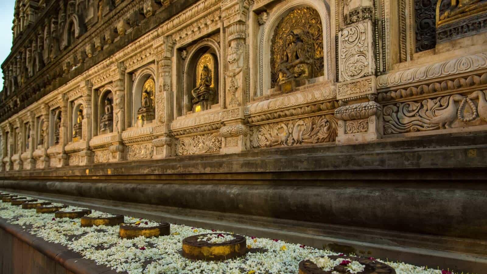 Kashi, Gaya & Vaishnodevi