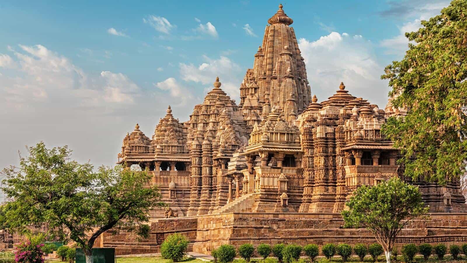 Madhya Pradesh – 15 Days