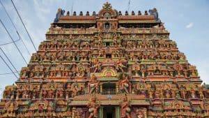 Navagraha Darshan – 4 Days