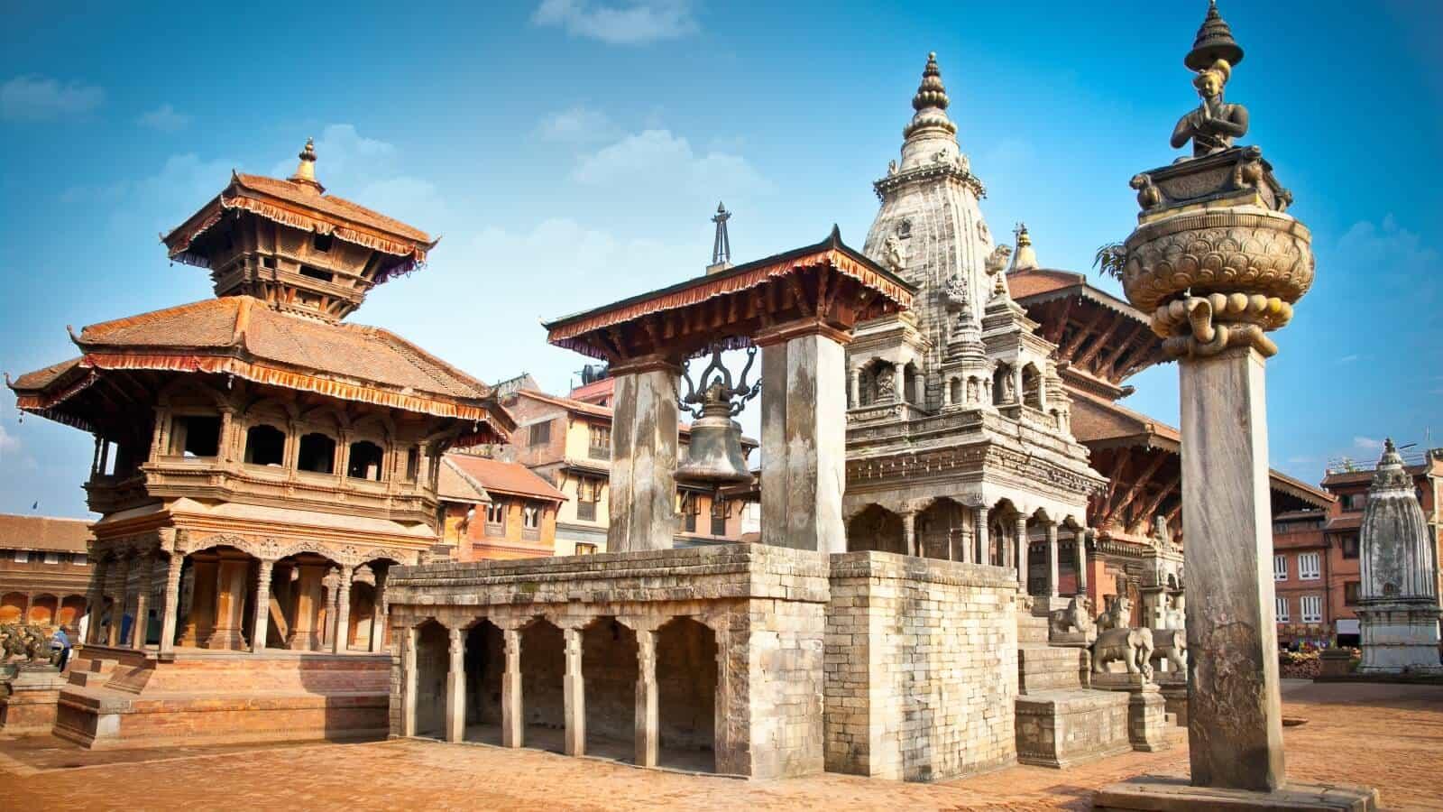 Nepal – 14 Days